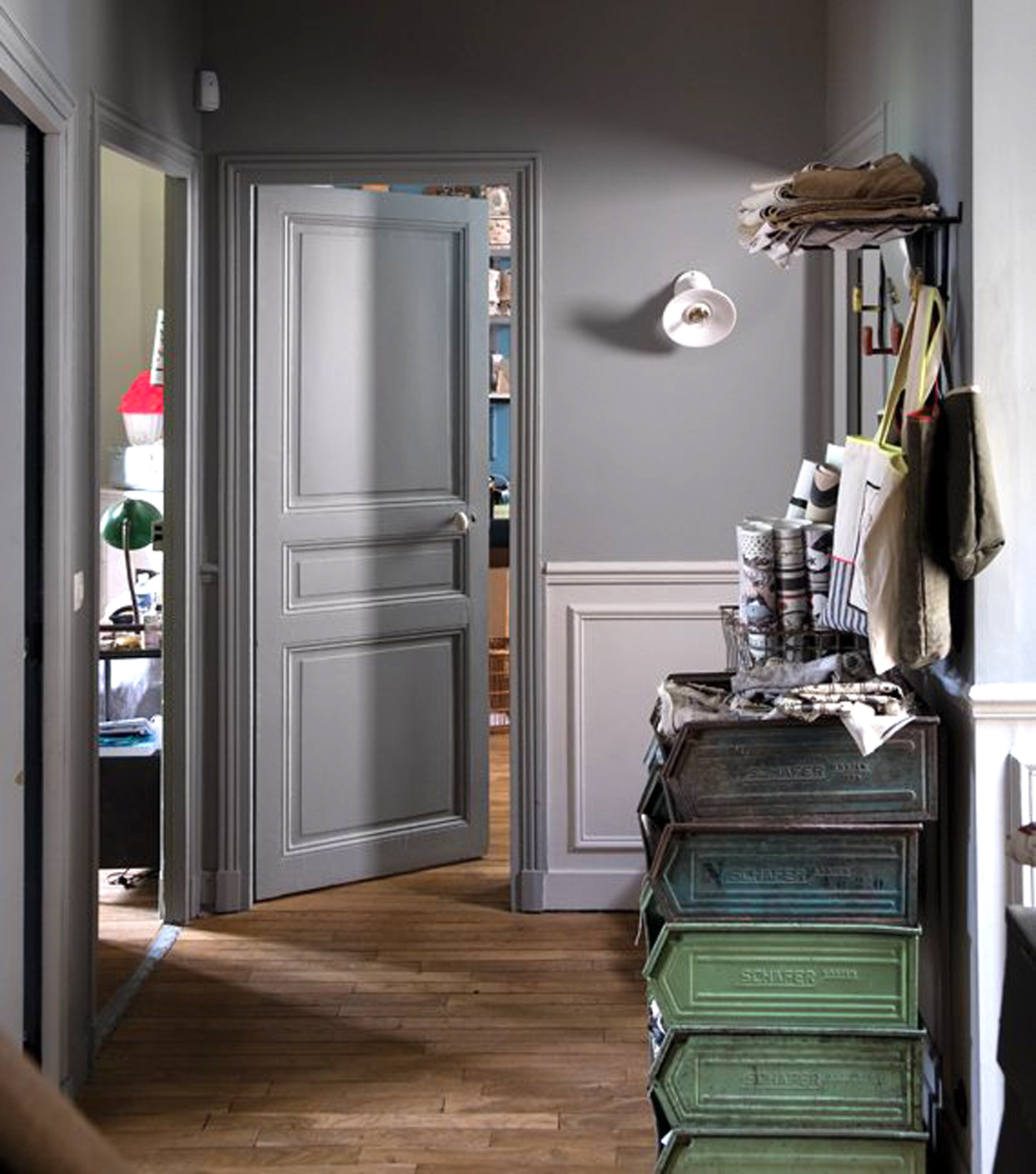 Top 10 Gray Paint Colors Recommended By Design Experts Better Homes Gardens