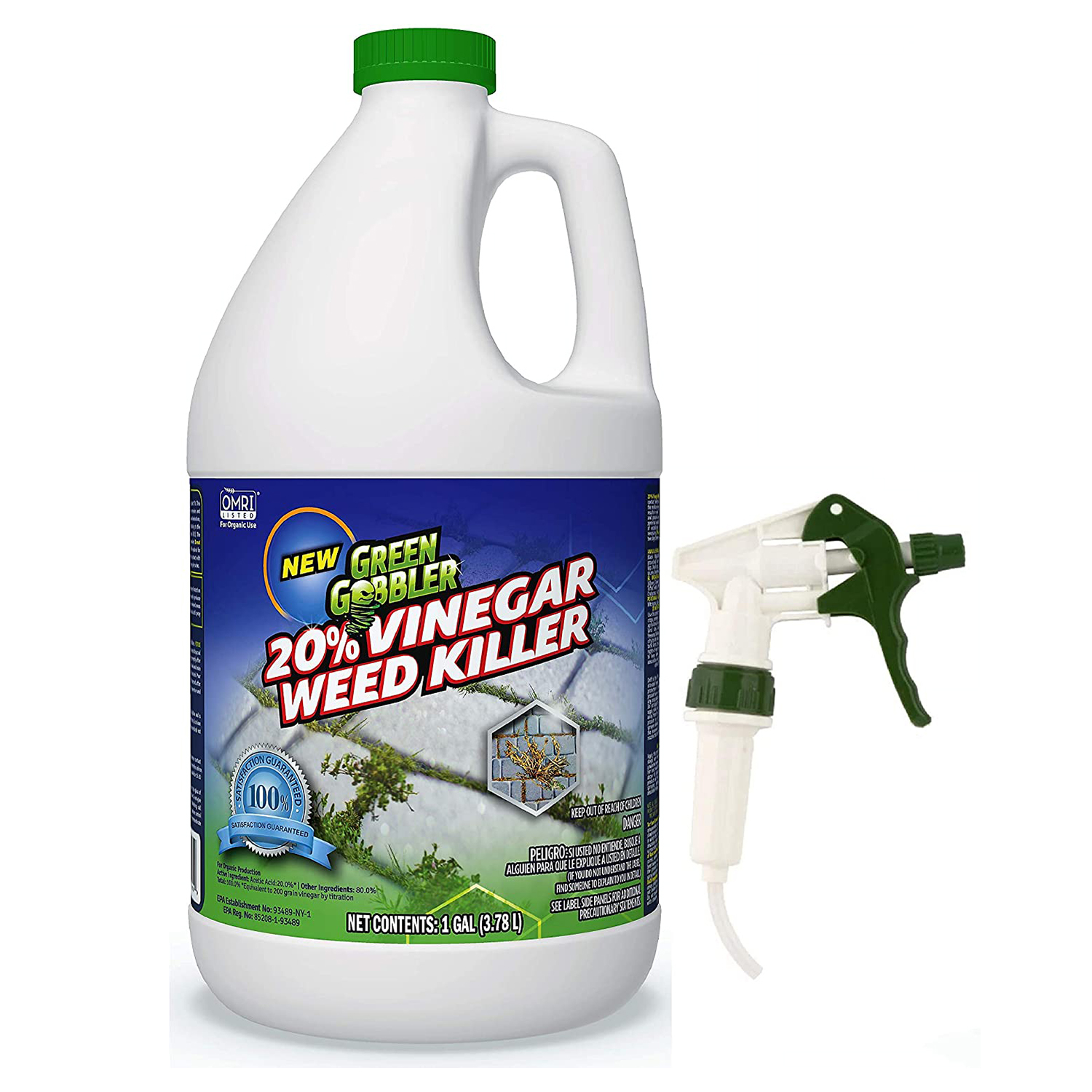 Weed & Grass Killer Weed Prevention