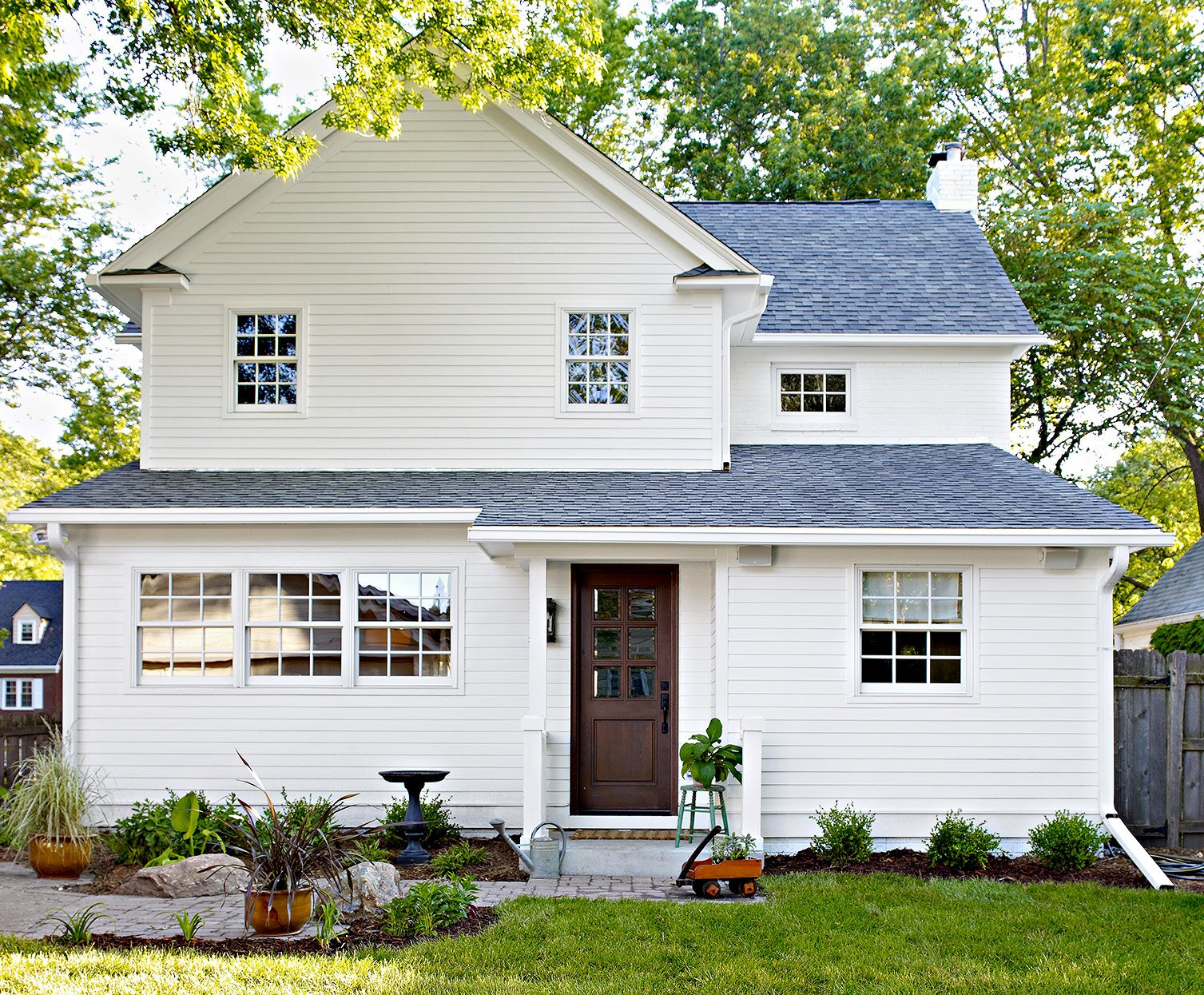 Choose The Best Material For Your Home S Exterior With Our Guide To Siding Options Better Homes Gardens