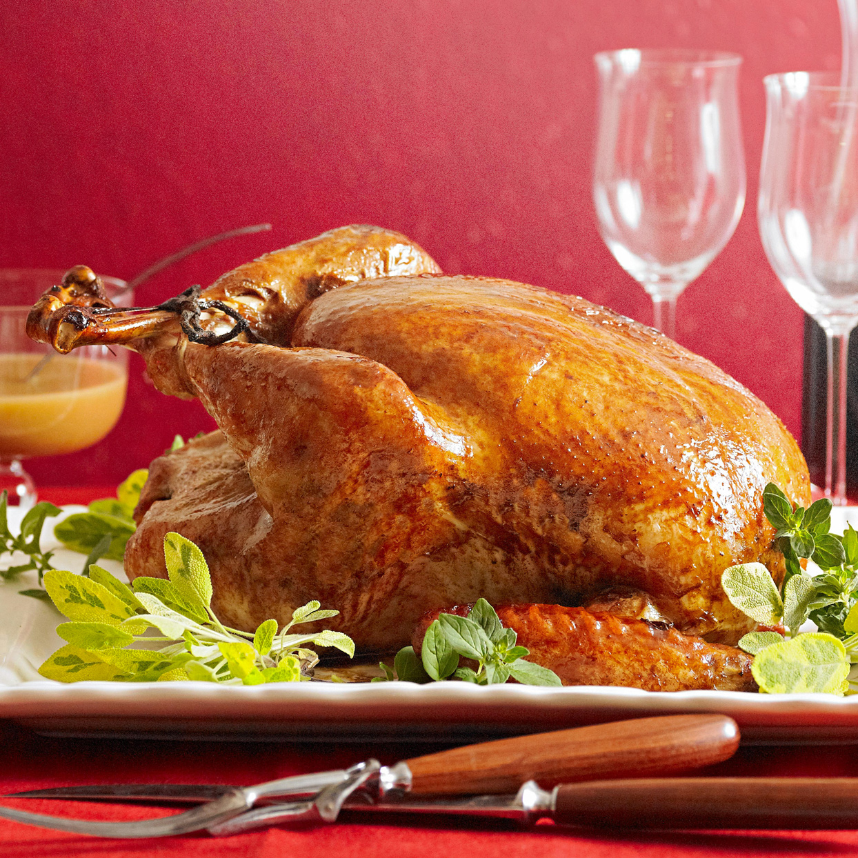 Our Best Christmas Dinner Menus Better Homes Gardens