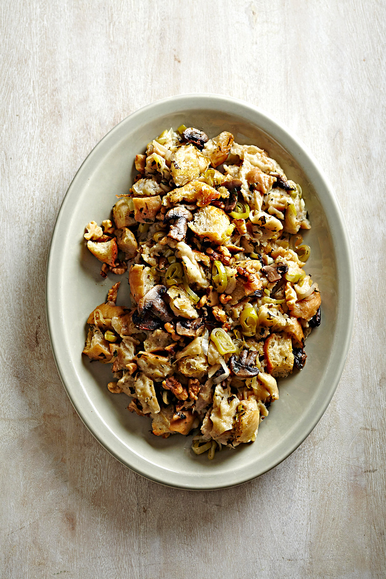 Wine-Infused Stuffing
