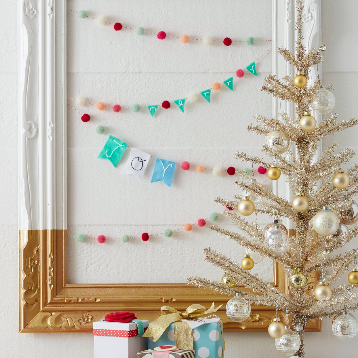 25 Affordable Christmas Crafts You Can Make Today Better Homes Gardens