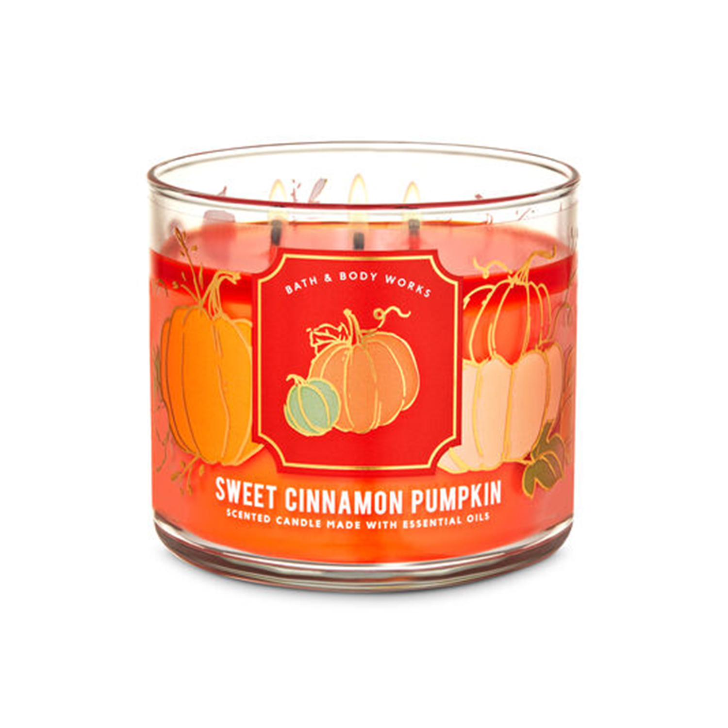 Bed Bath and Beyond Fall Candles