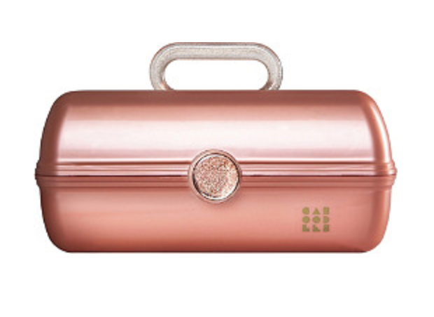 caboodles makeup bag