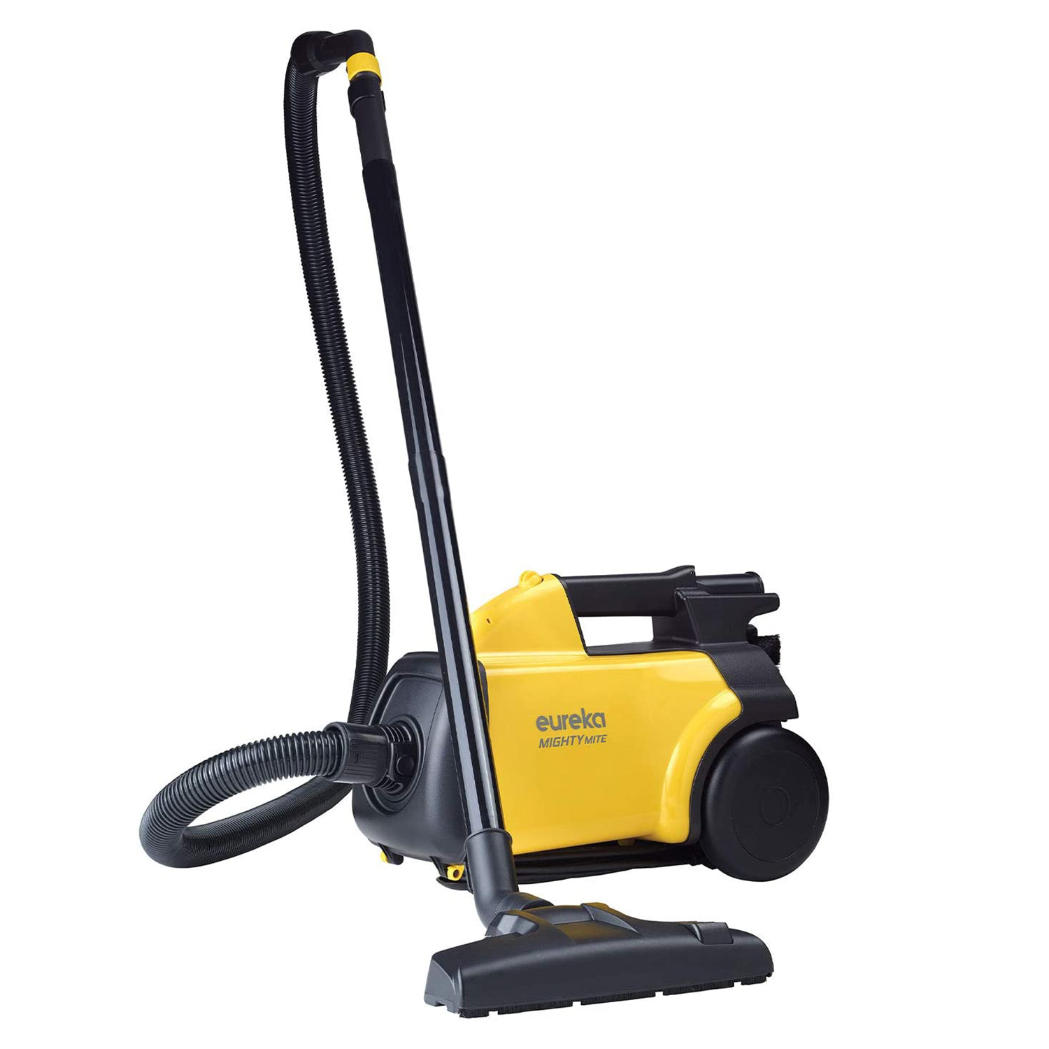 Eureka Mighty Mite 3670 Corded Canister Vacuum