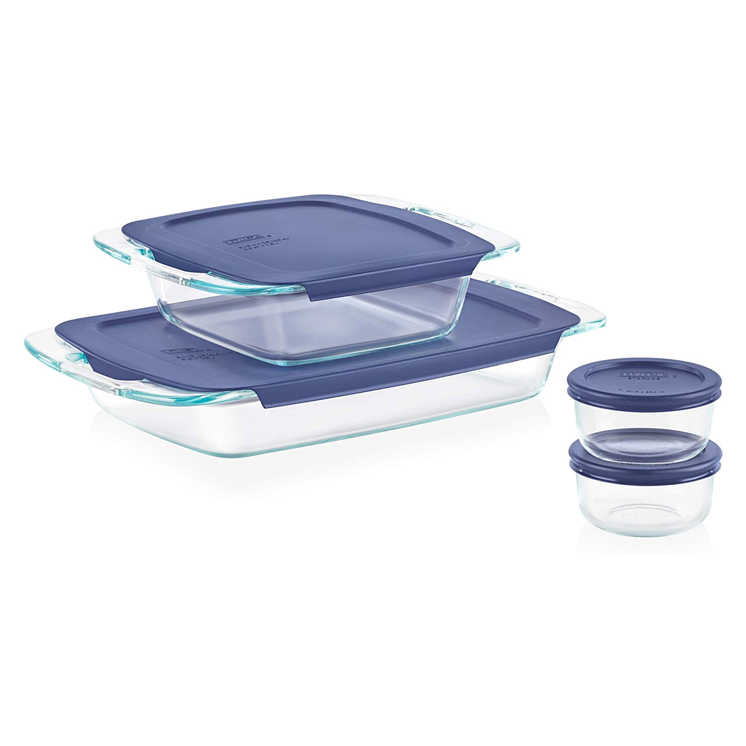 Pyrex dish from Amazon