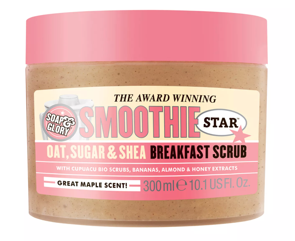 soap and glory smoothie