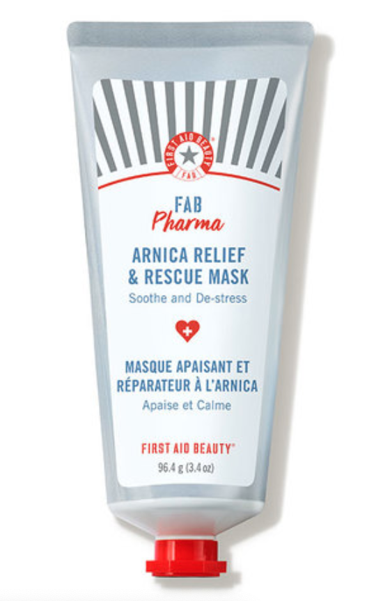 first aid beauty moisturizer