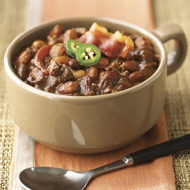 Barbecue Chili Better Homes Gardens