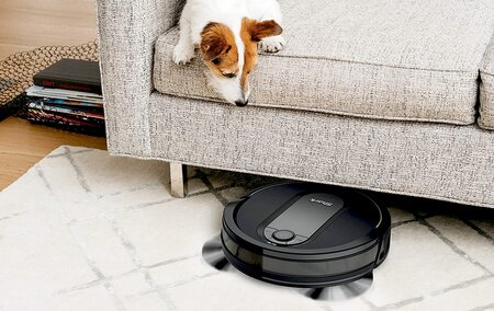 10 Best Robot Vacuums For Pet Hair Of