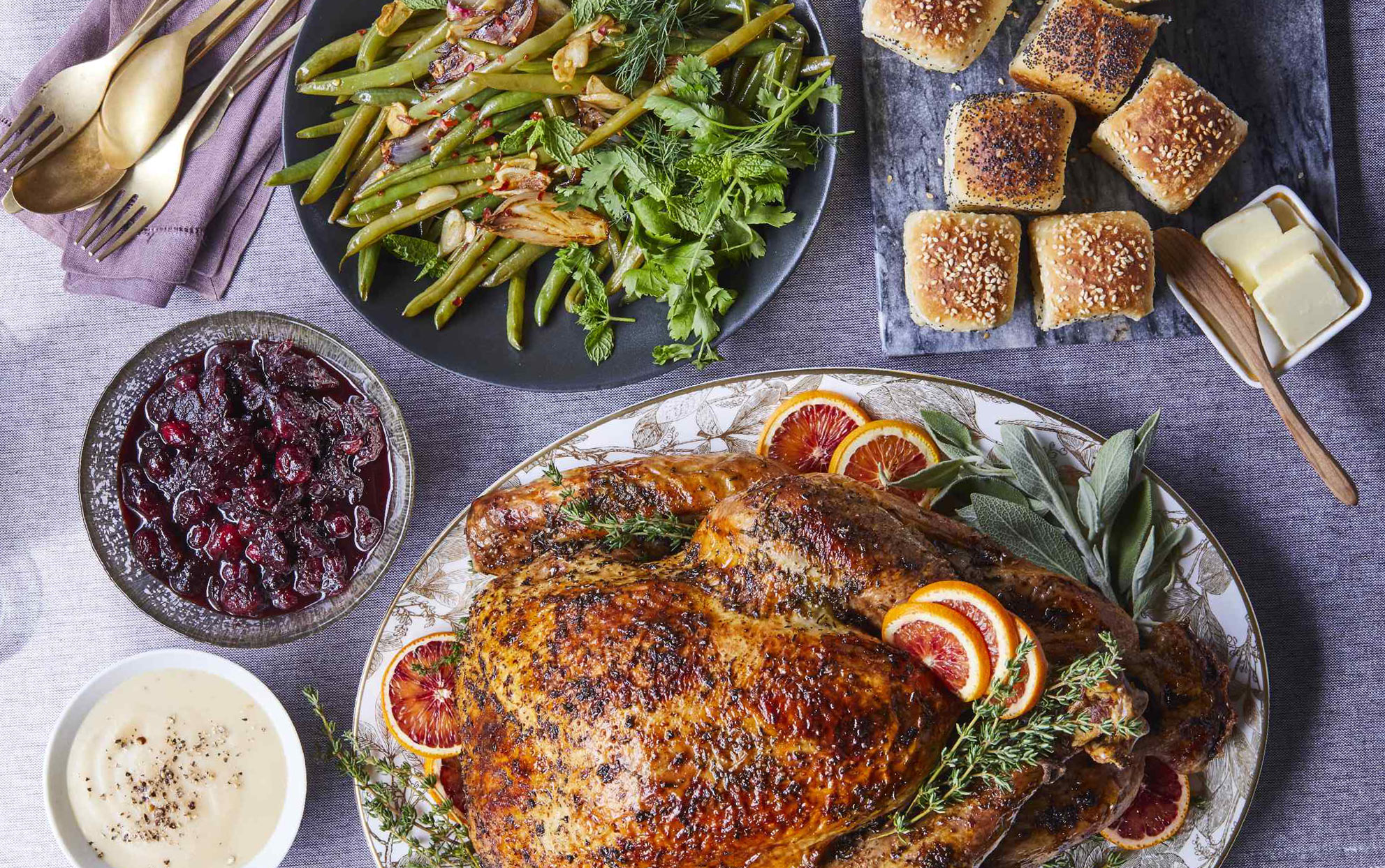 The CDC Just Updated Its Thanksgiving Safety Guidelines—Here's What You Need To Know
