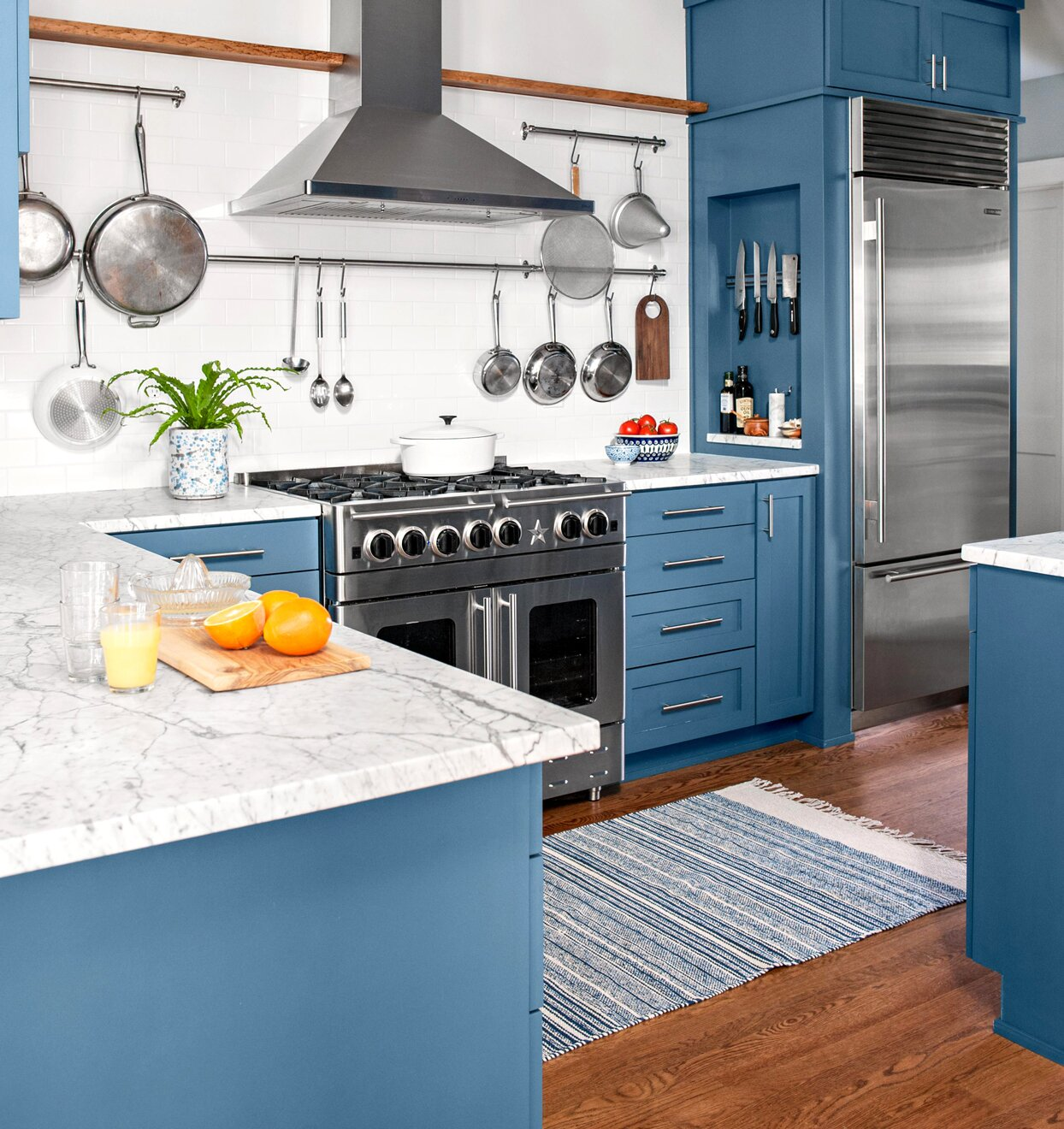 Timeless Kitchen Trends That Are Here to Stay   Better Homes & Gardens