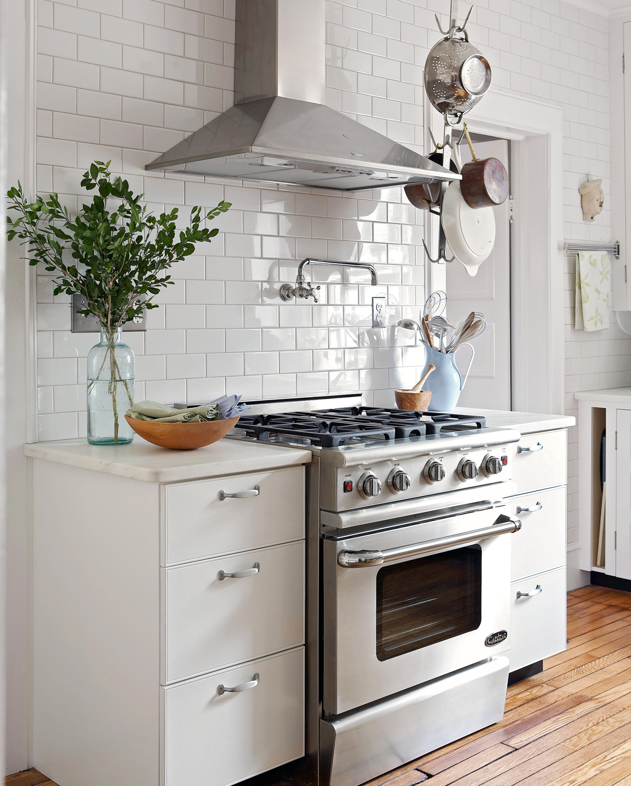 Your Essential Guide To Kitchen Stove Parts Better Homes Gardens