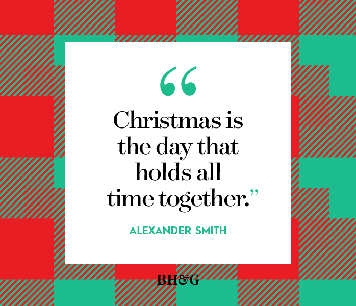 sentimental christmas quotes