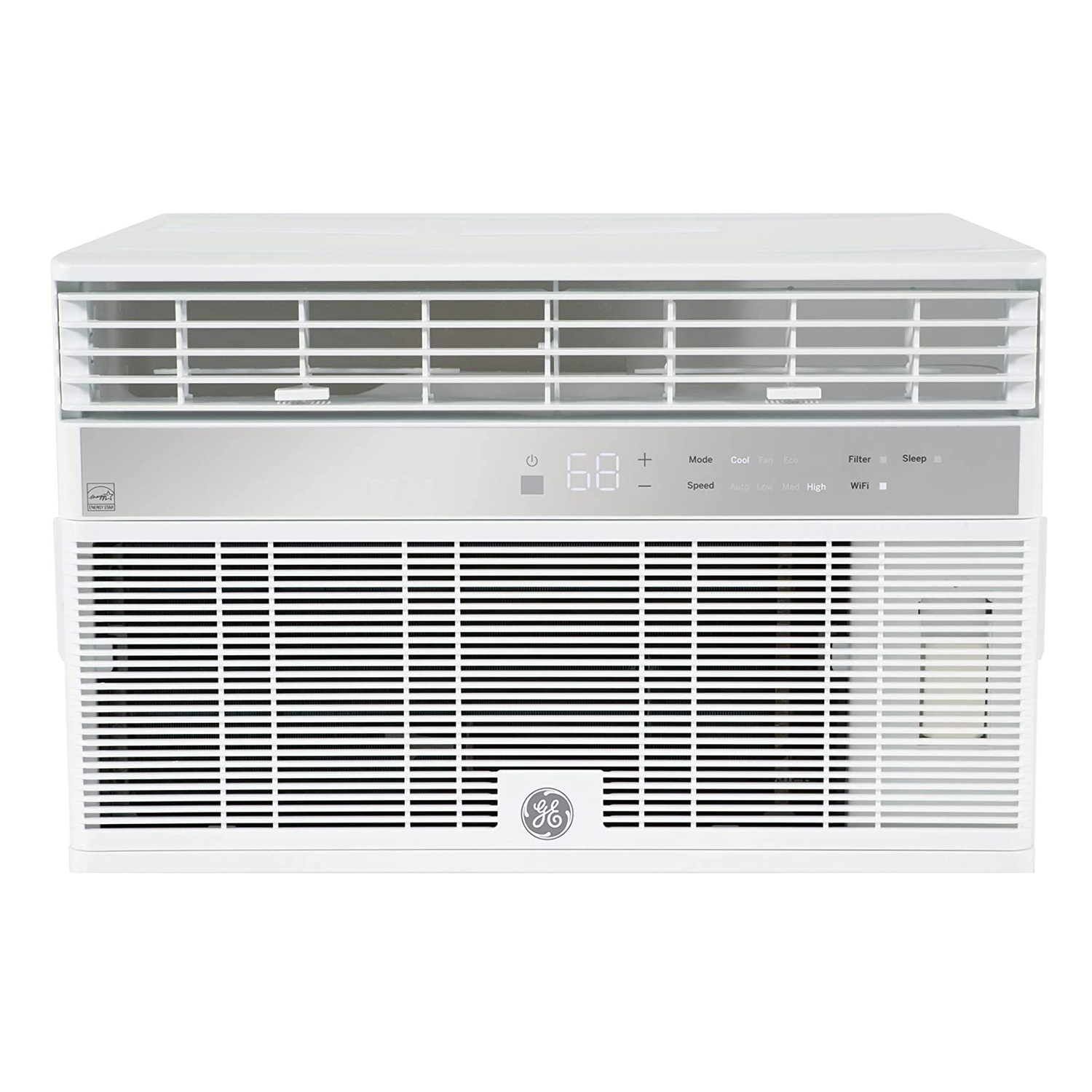 Mounted Mini-Compact Air Conditioner