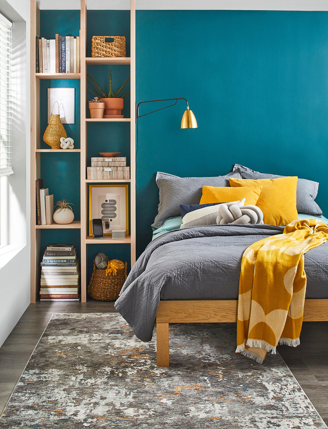 Bedroom Decorating And Design Ideas Better Homes Gardens