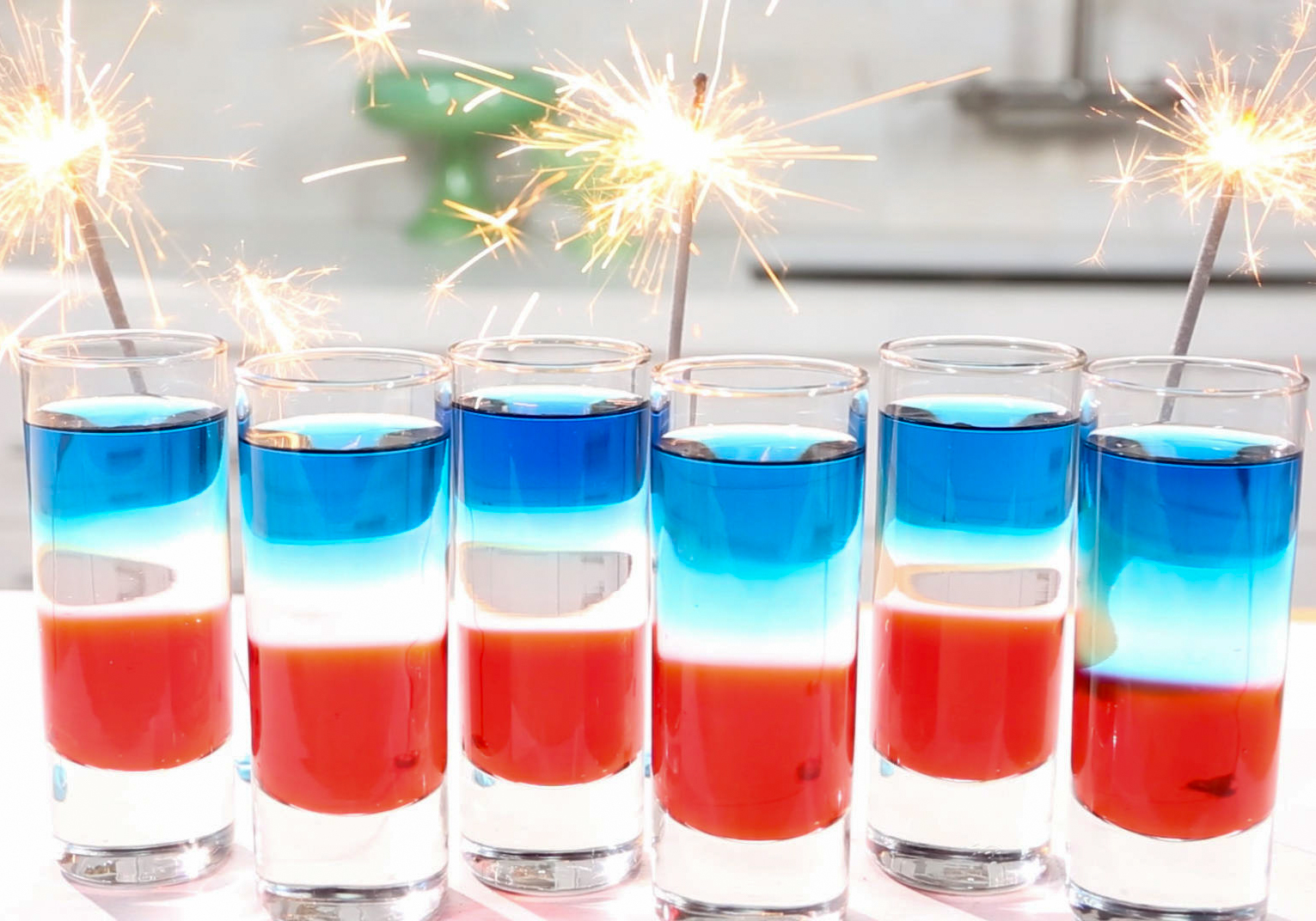 4th of July Shooters