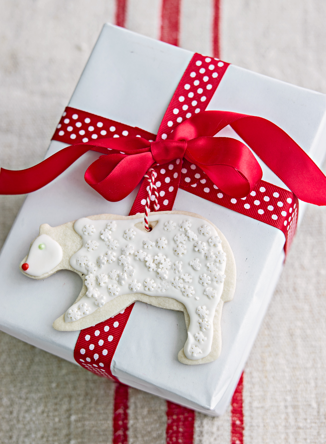 Baked Clay Ornaments