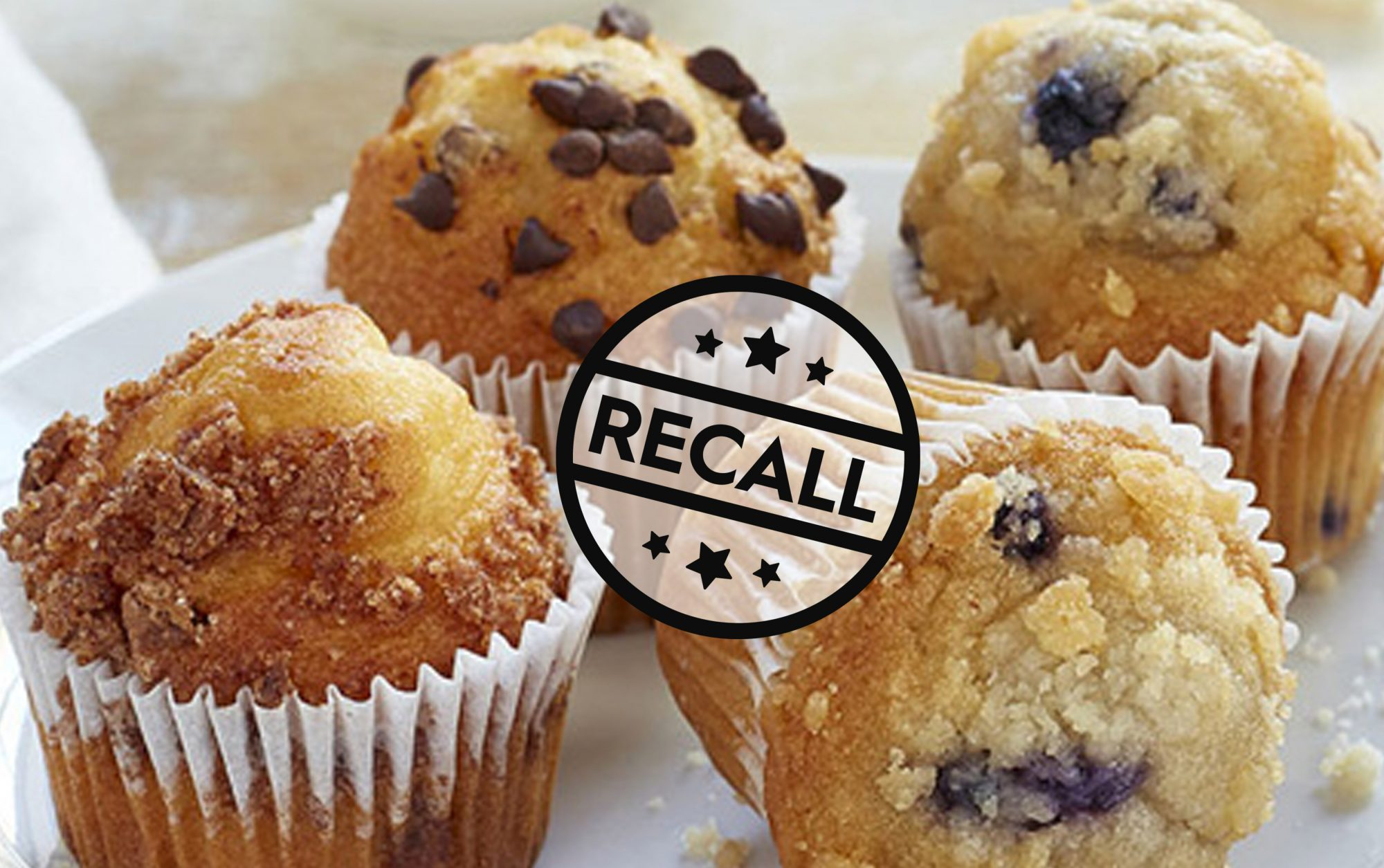 give and go muffin recall