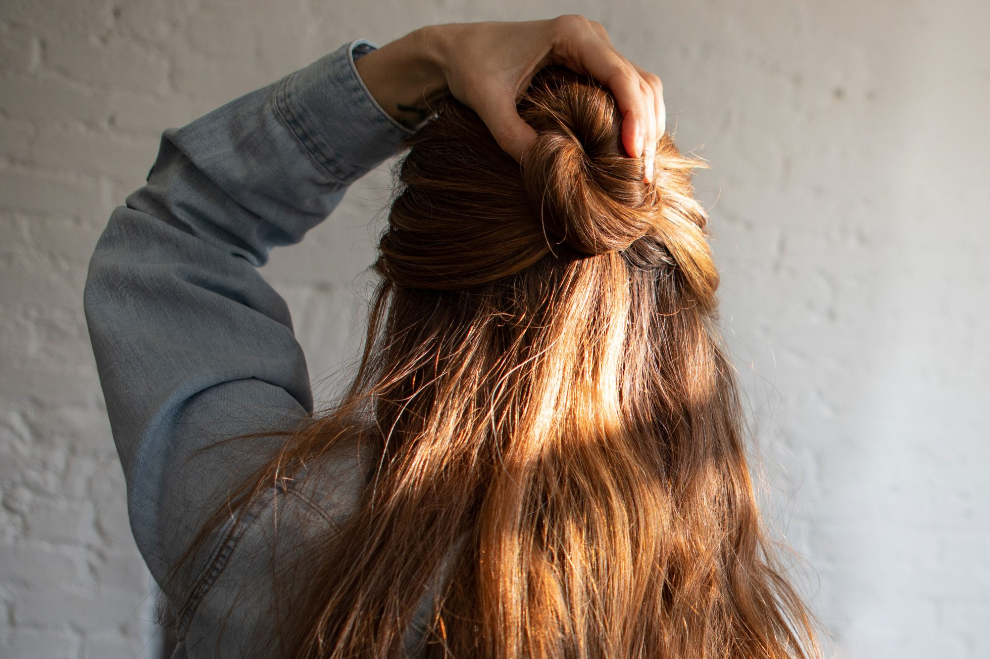 Shoppers Say This On-Sale Shampoo Reverses Thinning Hair and Regrows Bald Spots