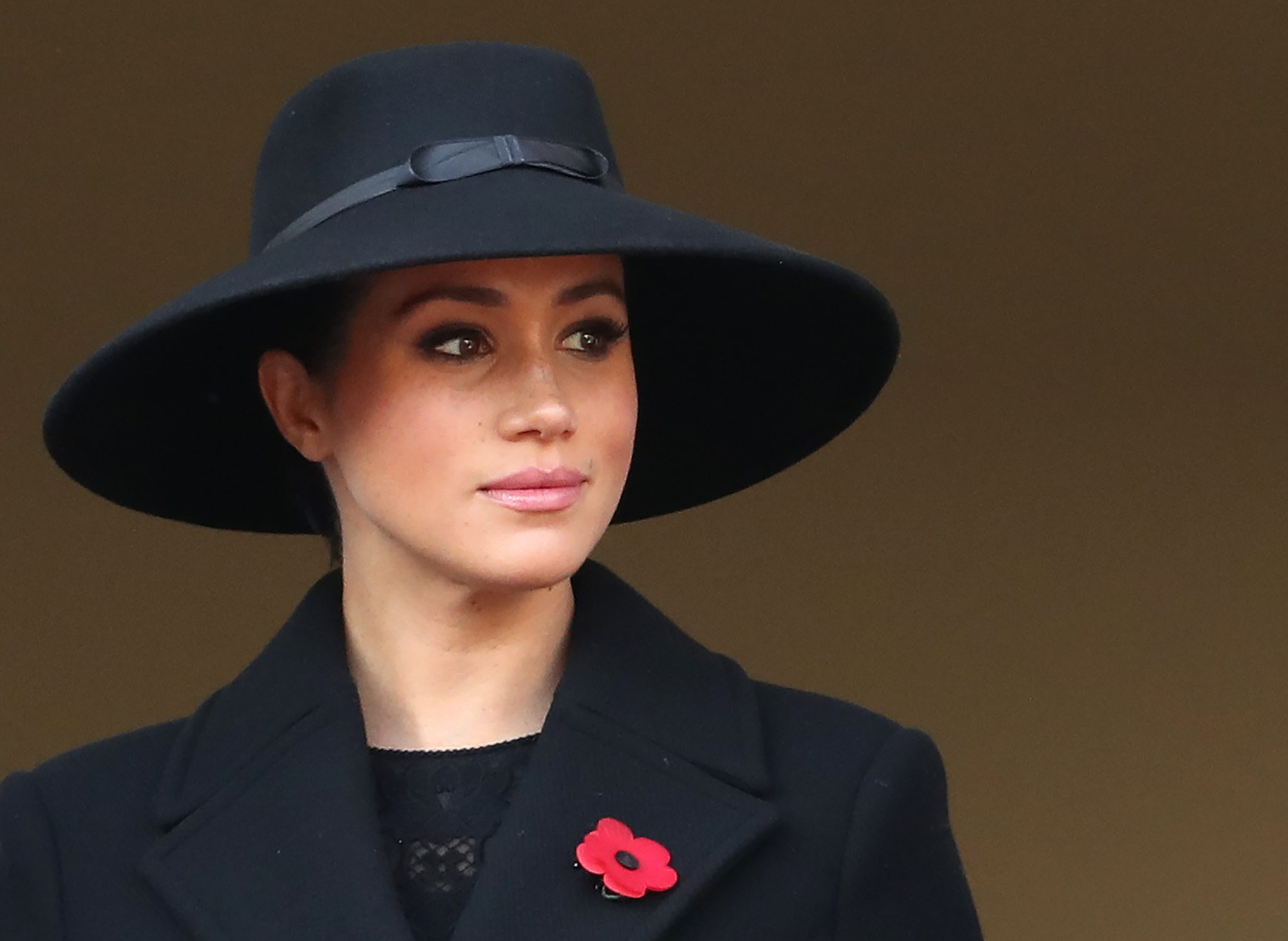 "Meghan Markle Responded to a Report that The Sun Hired a Private Investigator to ""Spy"" on Her"