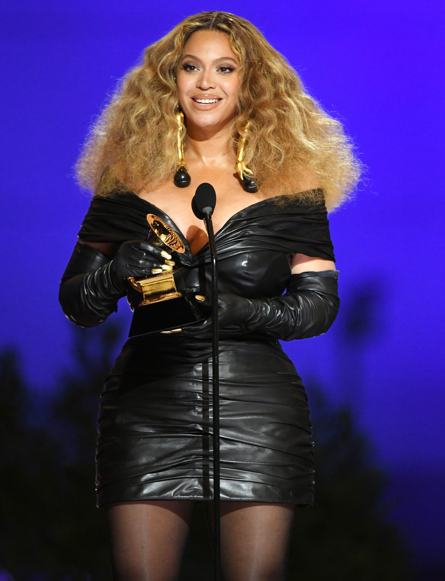 63rd Annual GRAMMY Awards – Beyonce