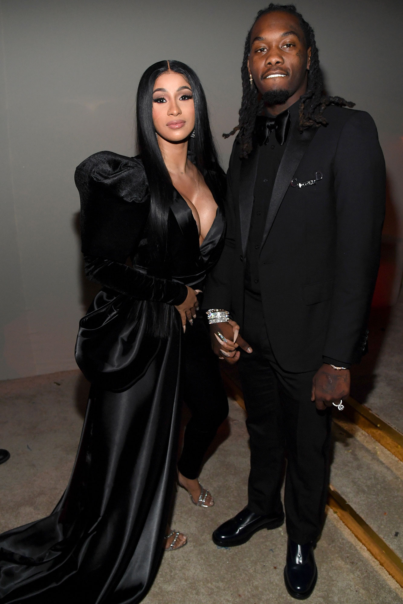 Sean Combs birthday party