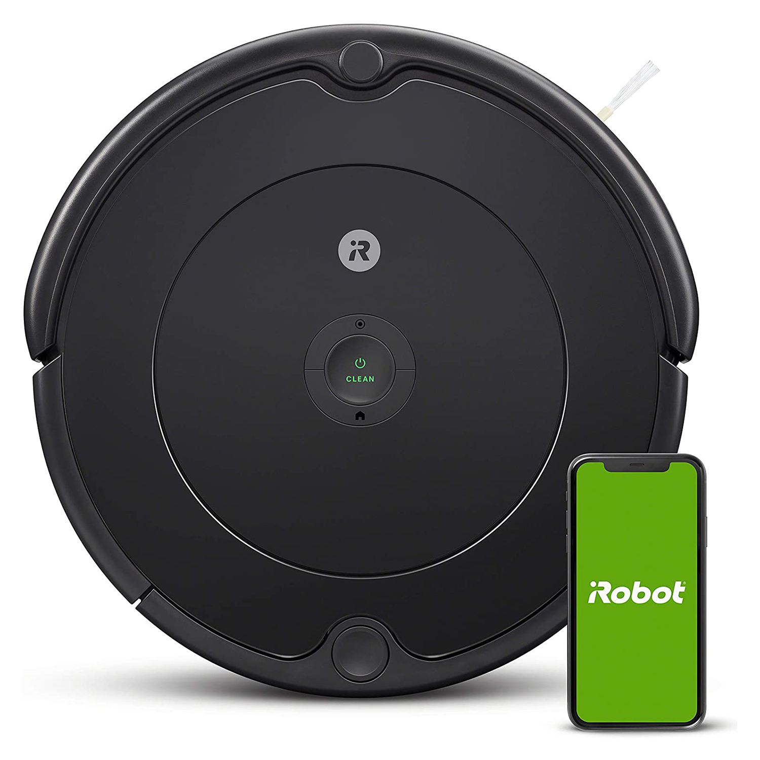 iRobot Roomba 692 Robot Vacuum-Wi-Fi Connectivity