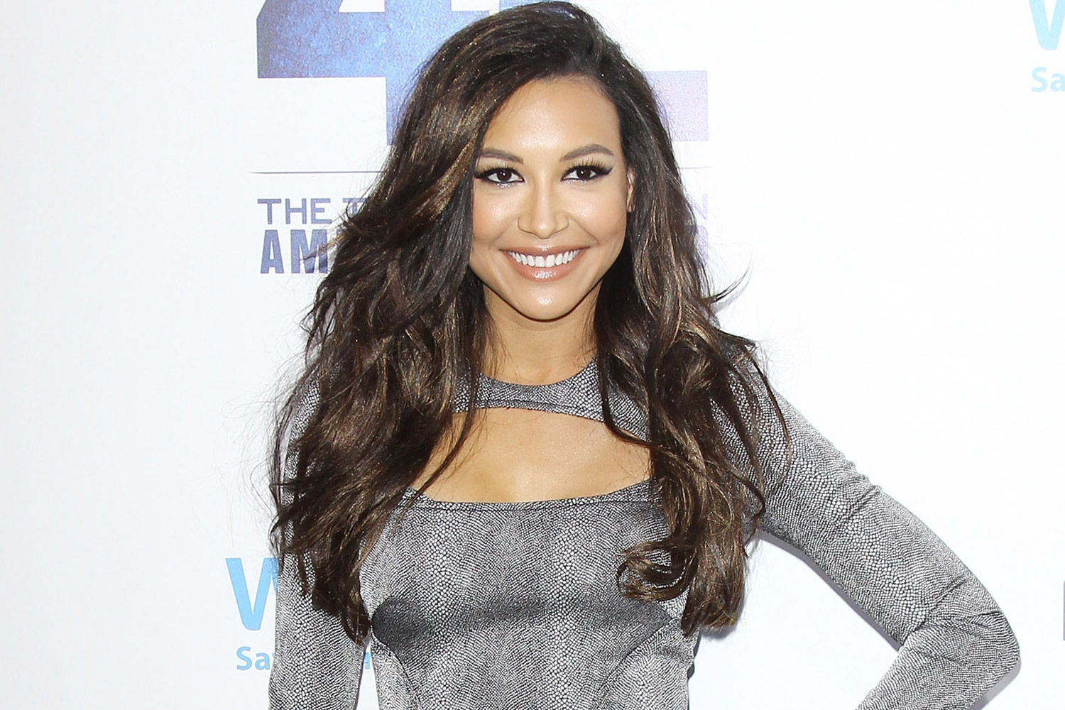 naya rivera at Los Angeles Premiere
