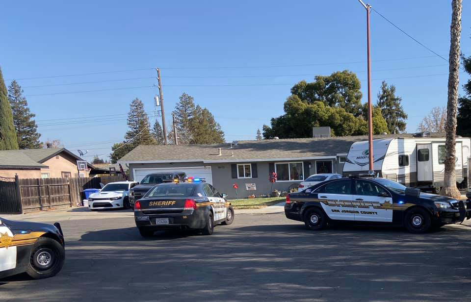 Woodbridge, California 11-Year-Old Calif. Boy Dies By Suicide During Zoom Class, Police Say