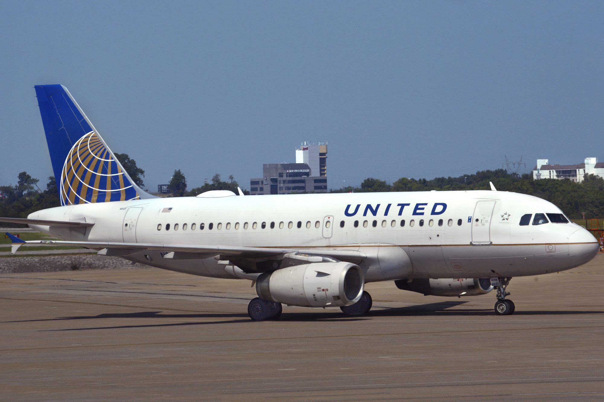 United Is Giving Away Free Flights for a Year to Vaccinated Travelers