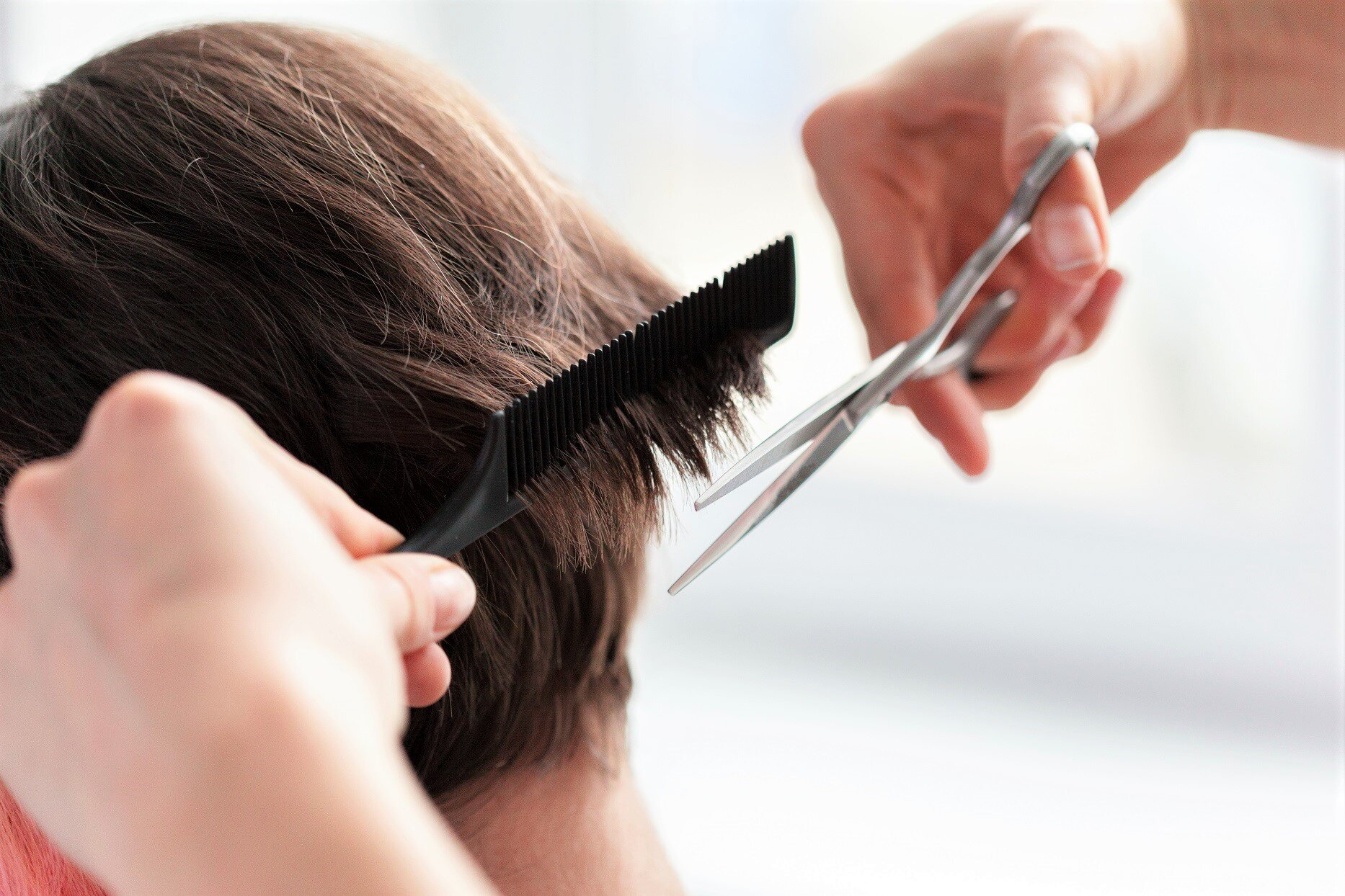 Postpartum Hair Loss What Really Happens To Your Hair After