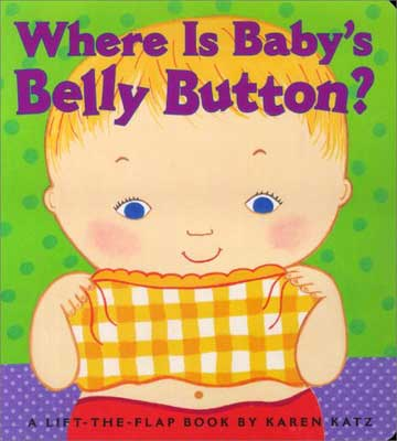 Where is Baby's Belly Button