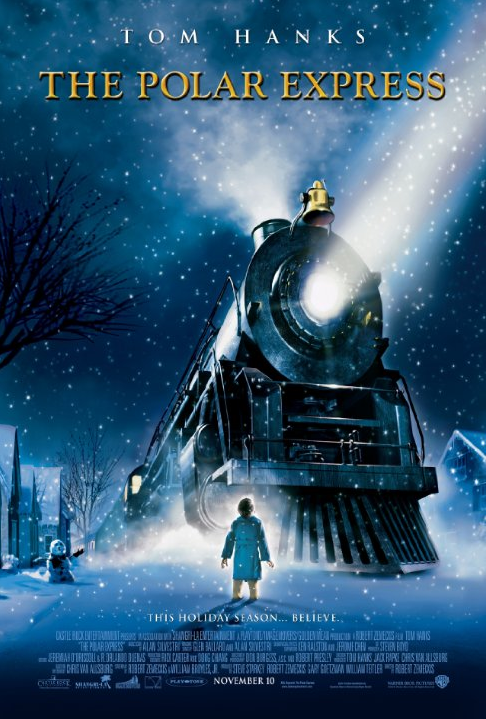 The Polar Express Movie