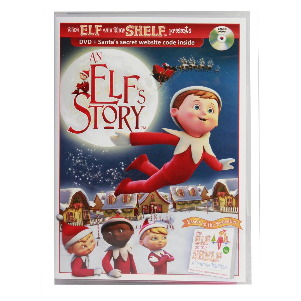An Elfs Story Movie