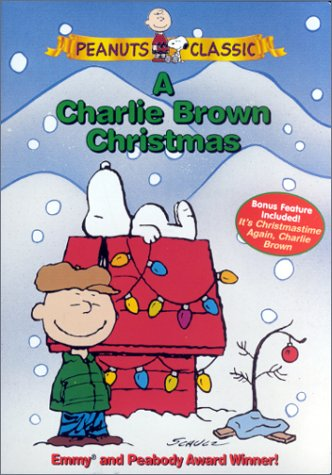 A Charlie Brown Christmas Movie