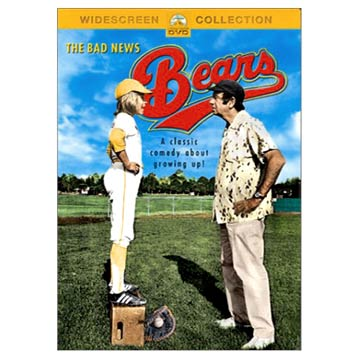 The Bad News Bears Movie