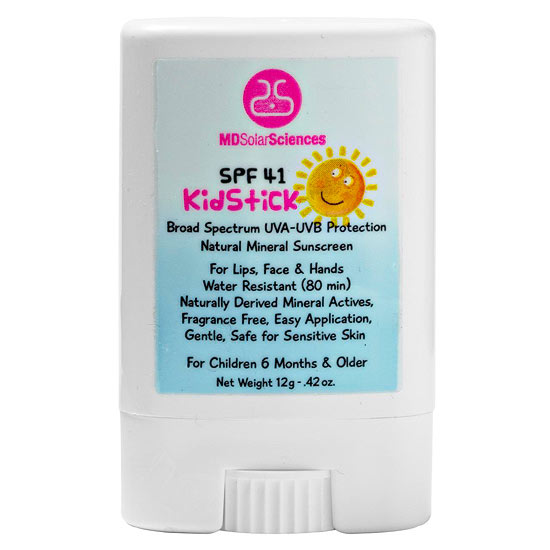 MD Solar Sciences KidStick SPF 41