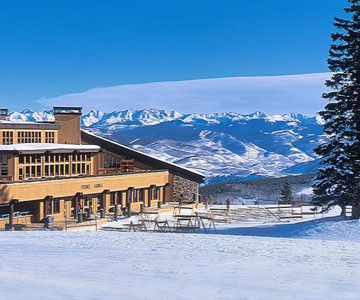 Beaver Creek, Colorado