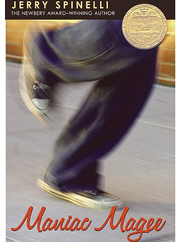 Library of maniac magee vector free library png files ... | 480x360