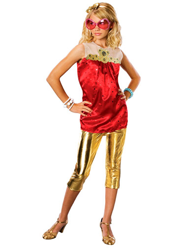 Sharpay from High School Musical 2