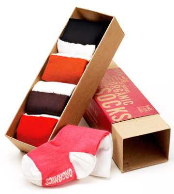 Socks in a Box