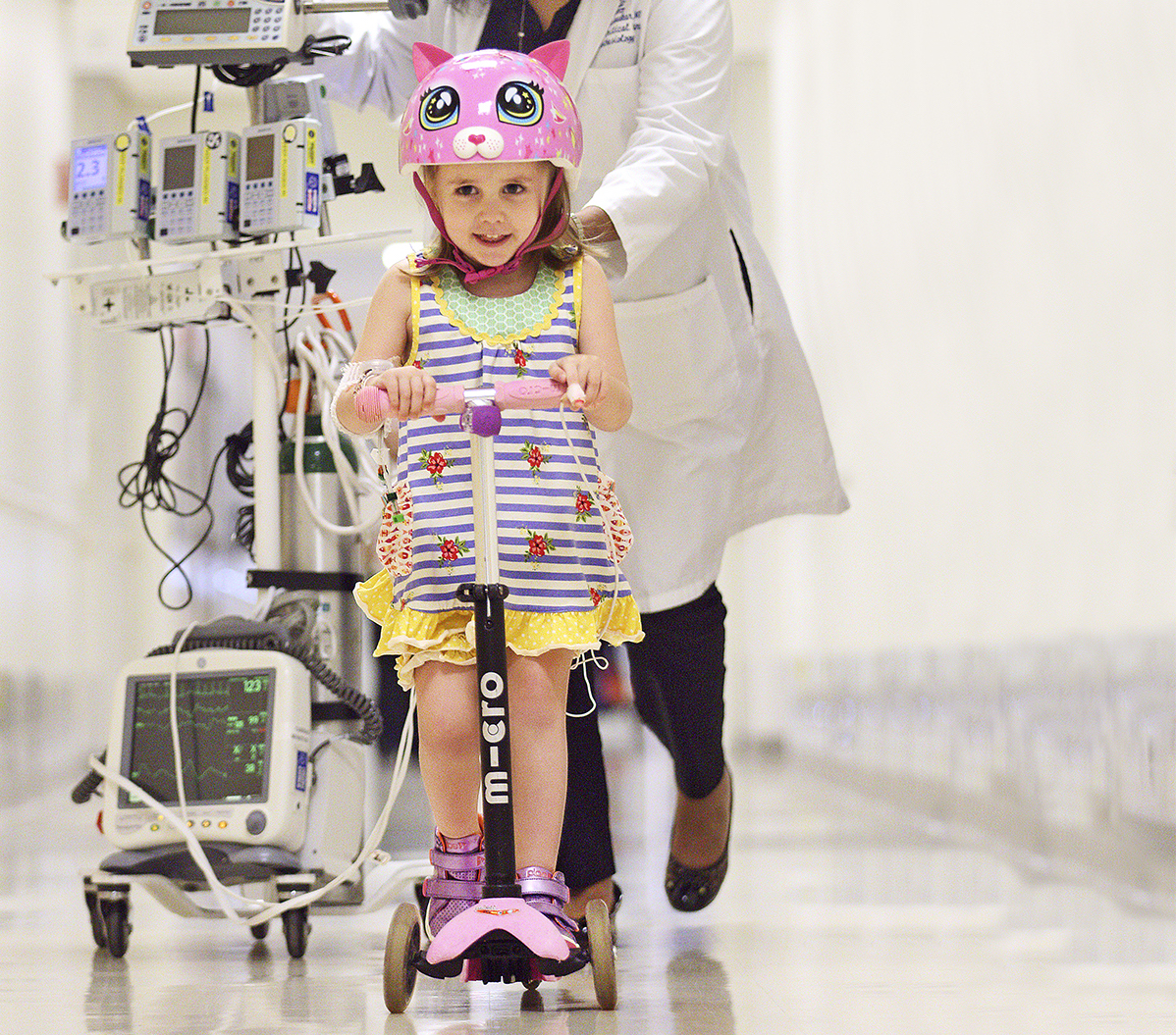 20 Top Children S Hospitals In Innovation And Technology Parents