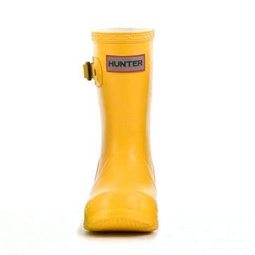 Sunny Side Up rain boot