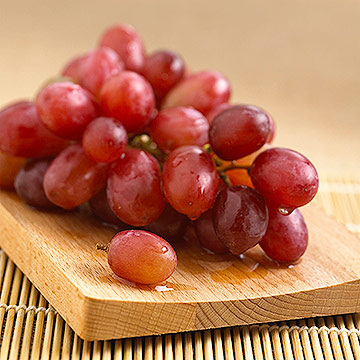 Whole Grapes