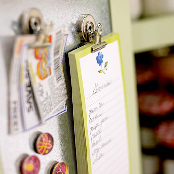 Kitchen: Refrigerator Magnets
