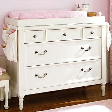 Darcy Changing Table from Pottery Barn Kids -1248730505585.xml