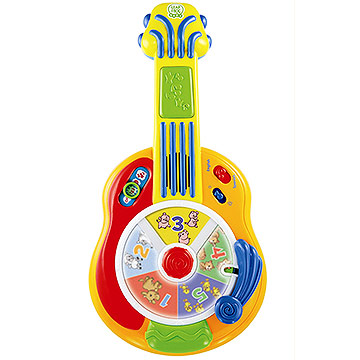 LeapFrog Learn & Groove Guitar