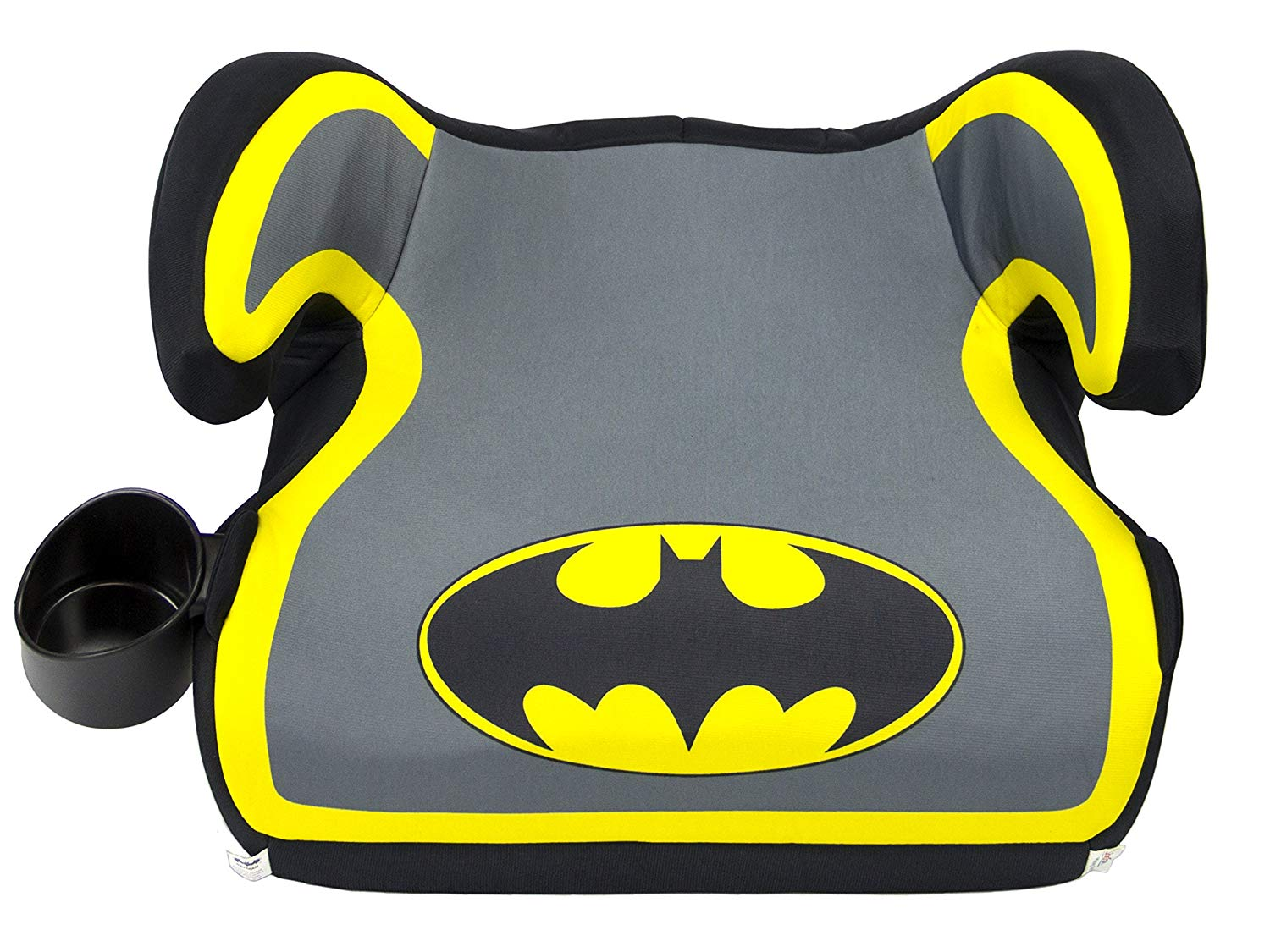 KidsEmbrace Fun-Ride Backless Batman