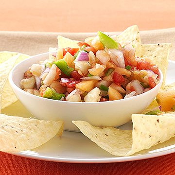 Fruity Salsa